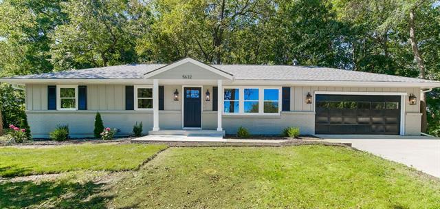 5632 Lowell Street Property Photo