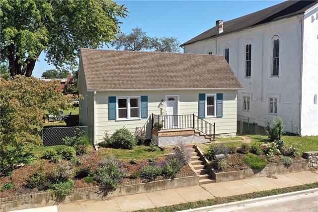 207 N 16th Street Property Photo