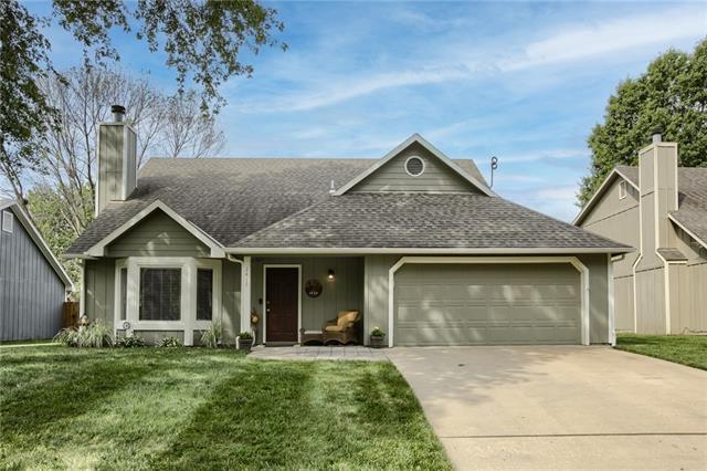 2417 Brush Creek Drive Property Photo