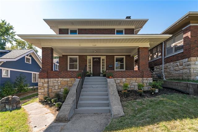 5124 Virginia Avenue Property Photo
