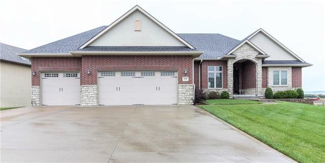 1256 Vivian Drive Property Photo 1
