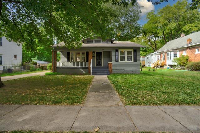 4604 Lloyd Street Property Photo