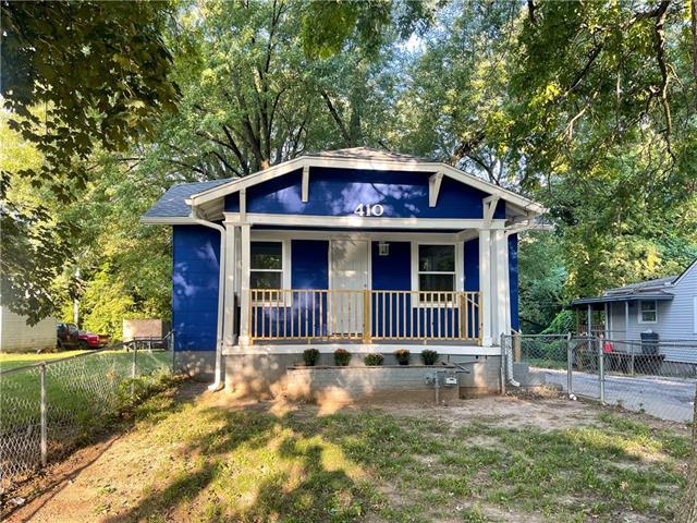 410 N Ash Avenue Property Photo