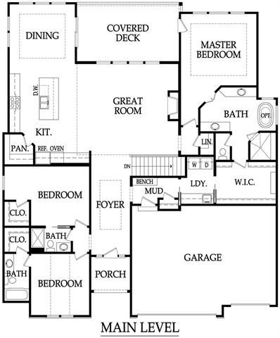 20637 W 109th Terrace Property Photo