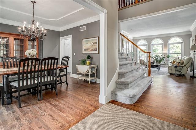 3117 S Victoria Lane Property Photo 1