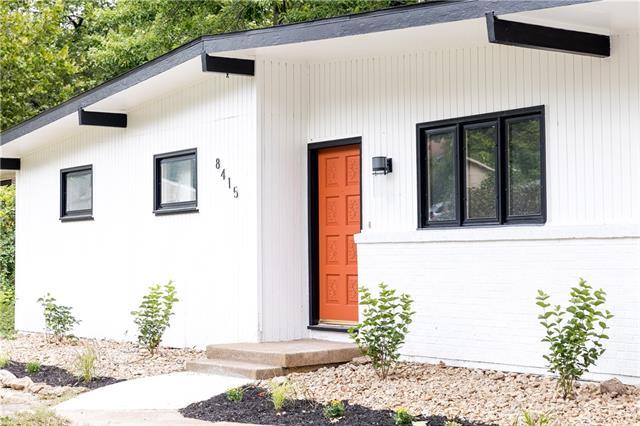 8415 Shawnee Lane Property Photo