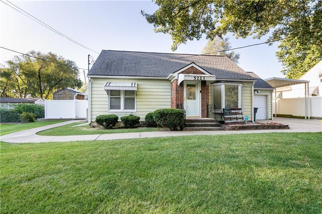 5223 Osage Avenue Property Photo