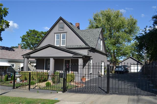 1521 S 15th Street Property Photo