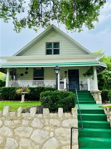 2809 Renick Street Property Photo
