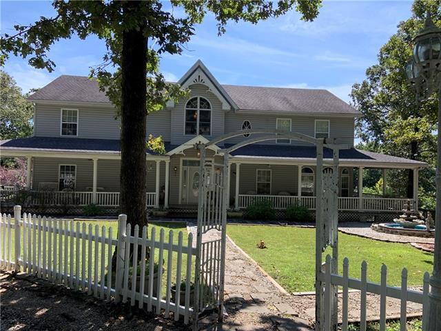 6430 Ne 150 Private Road Property Photo