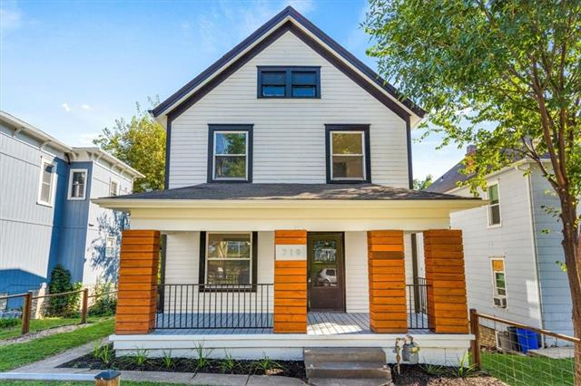 719 Sandusky Avenue Property Photo