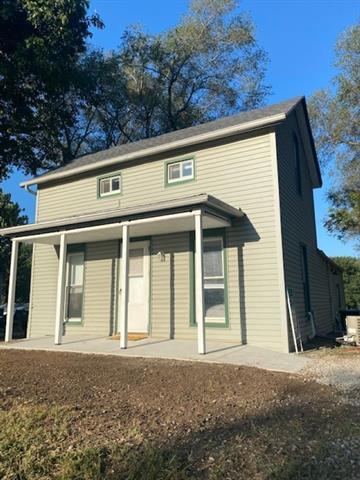 906 Cherokee Street Property Photo