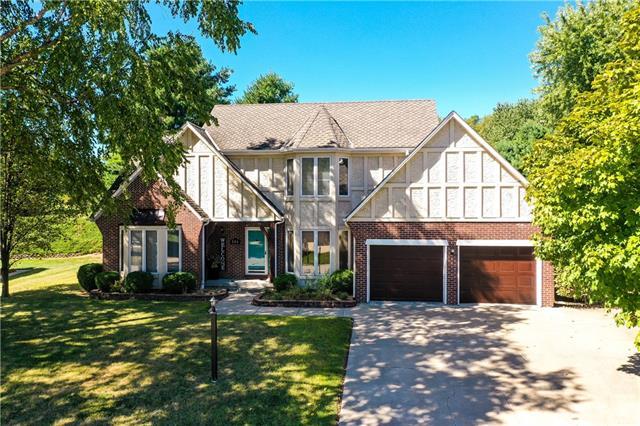 504 N Leonard Road Property Photo 1