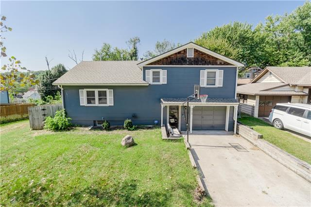 4012 N Montgall Avenue Property Photo