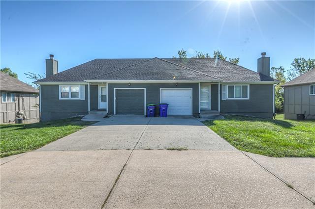 5327 Woodland Drive Property Photo