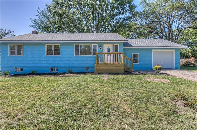 7324 Montgall Avenue Property Photo