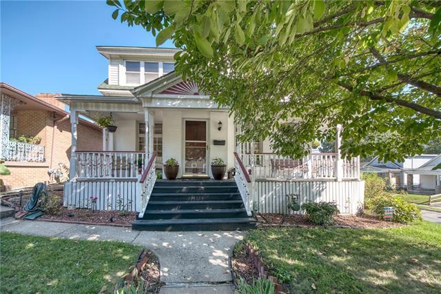 4124 Scarritt Avenue Property Photo