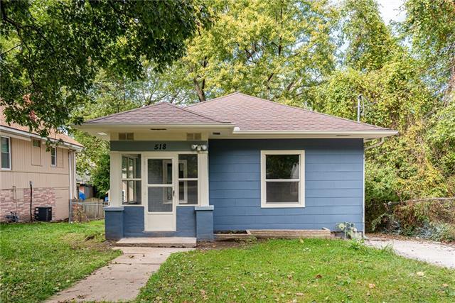 518 S Evanston Avenue Property Photo