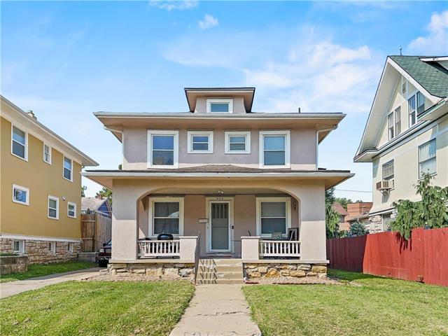 320 N Van Brunt Boulevard Property Photo