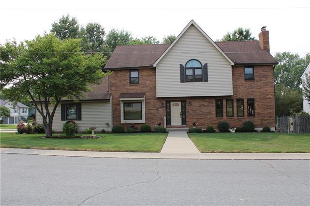4932 Girard Street Property Photo 1