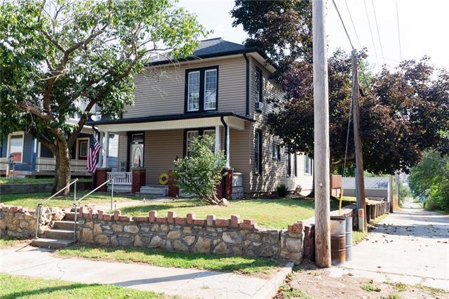 1017 N 20th Street Property Photo