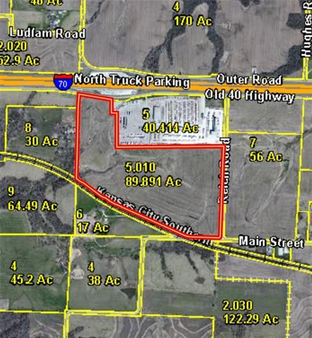 89ac W Old 40 Highway Property Photo