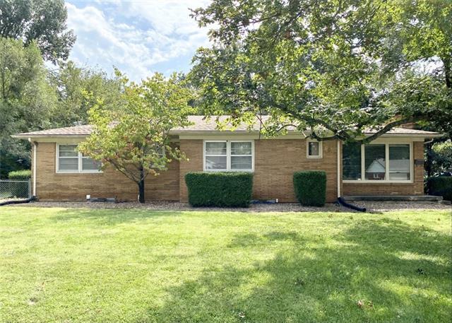 603 W Lee Street Property Photo