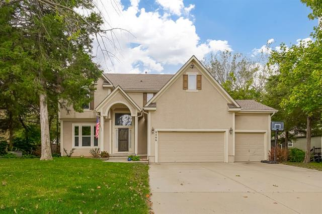 8466 Frederick Drive Property Photo