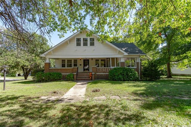 801 Frazier Street Property Photo