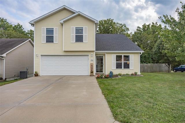 1706 Winding Creek Lane Property Photo