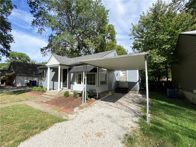 2128 Tennessee Street Property Photo