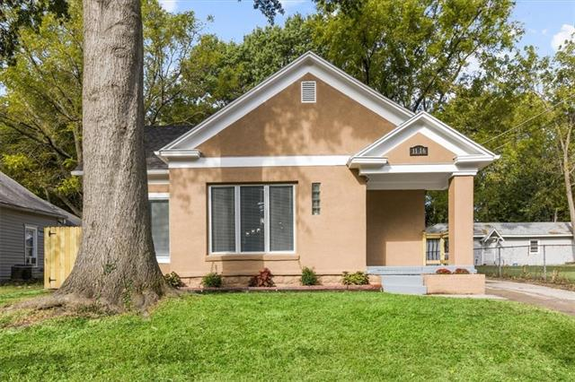 1116 S Hocker Street Property Photo