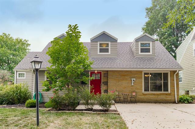 637 E 65th Terrace Property Photo