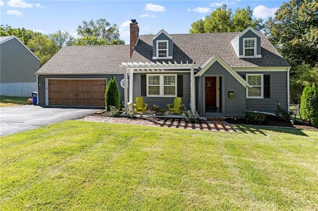 5640 Hadley Street Property Photo