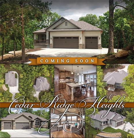 Lot 15 Cedar Ridge Heights N/a Property Photo