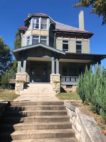 2925 Mitchell Avenue Property Photo