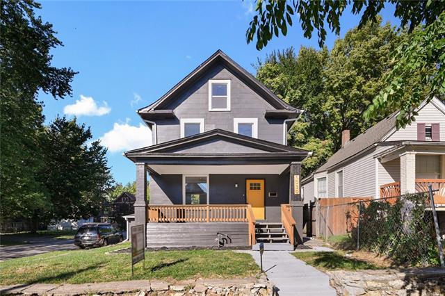 1030 Cleveland Avenue Property Photo