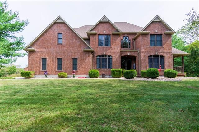 20215 S Grand Drive Property Photo