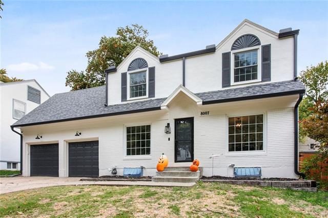 8007 Kenwood Avenue Property Photo