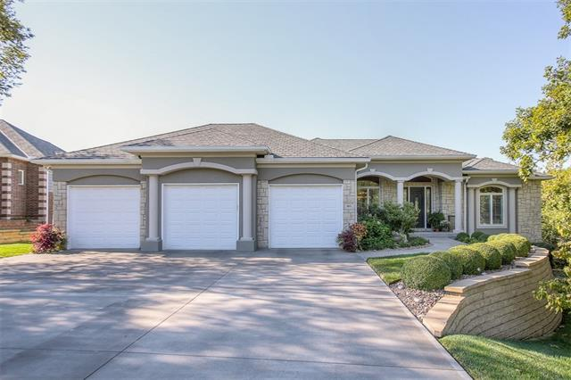 1611 Nw Sunridge Drive Property Photo