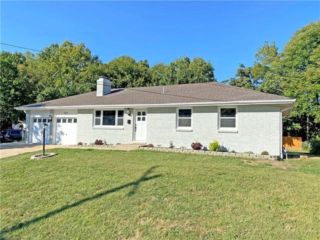 424 Bellefontaine Avenue Property Photo