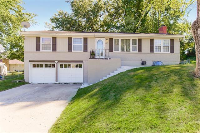 4216 N Drury Avenue Property Photo