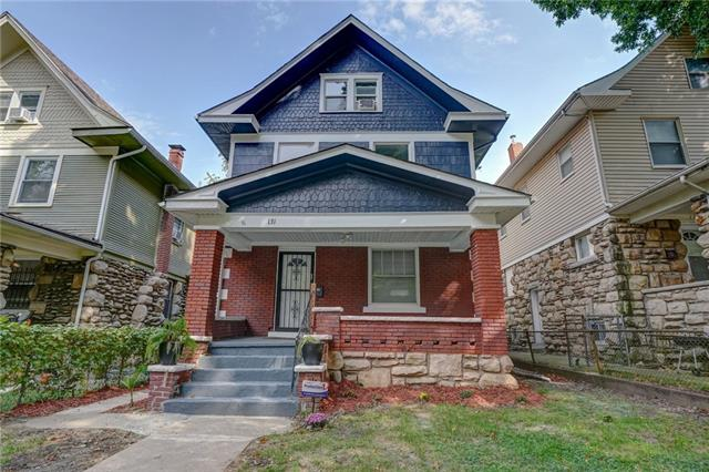 131 N Elmwood Avenue Property Photo
