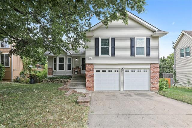 4707 Hayes Avenue Property Photo