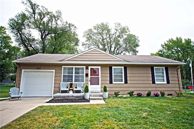 407 Sw Walnut Street Property Photo