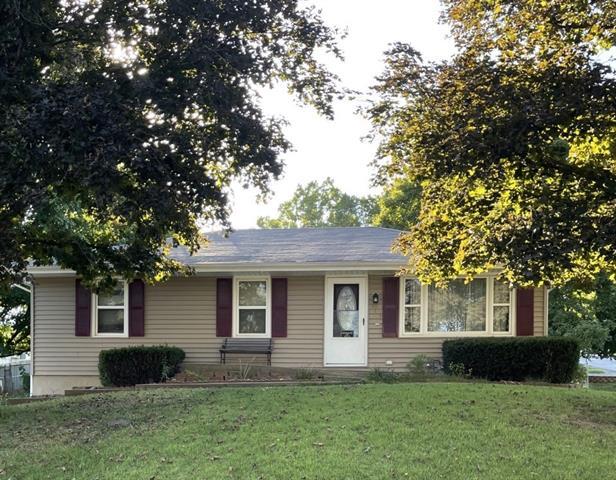 813 Belt Avenue Property Photo