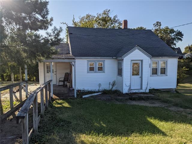405 S Ballew Street Property Photo