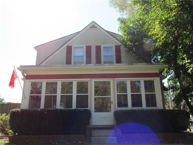 2400 Doniphan Avenue Property Photo