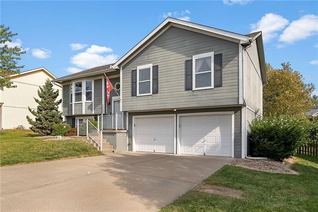 1020 Bob White Lane Property Photo