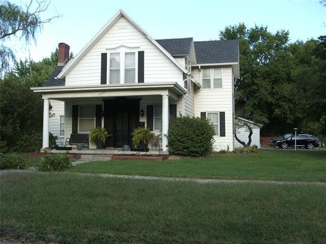 203 N 12 Street Property Photo